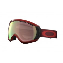 MASQUE OAKLEY CANOPY BURNT RED