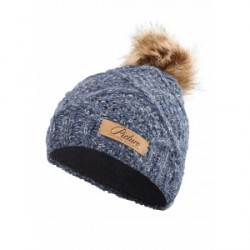 BONNET PICTURE ORGANIC JUDE NEPS - DARK BLUE