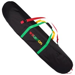 HOUSSE BURTON SPACE SACK - RASTA