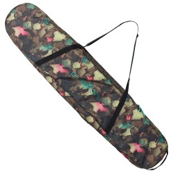 HOUSSE BURTON SPACE SACK - TEA CAMO PRINT