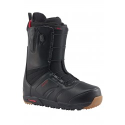 BOOTS BURTON RULER 2018 - BLACK
