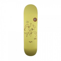 BOARD MAGENTA SOY PANDAY PICASSO - 8.25""