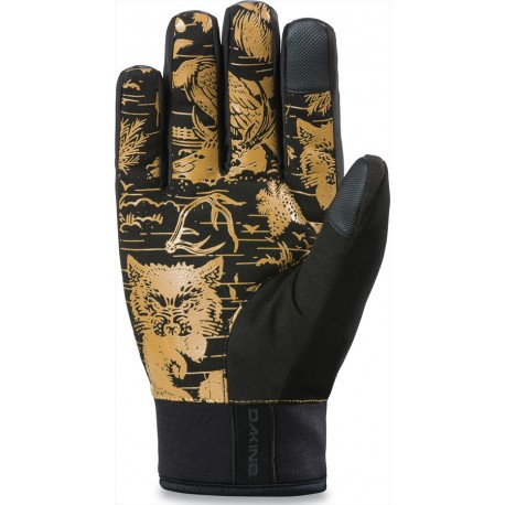 GANTS DAKINE IMPREZA GLOVE - WATTS