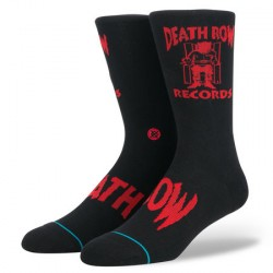 CHAUSSETTES STANCE ANTHEM DEATH ROW
