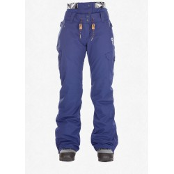 PANTALON PICTURE TREVA WMN PANT - DARK BLUE