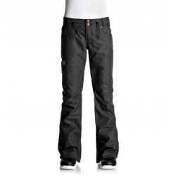 PANTALON SNOW DC VIVA PANT - BLACK