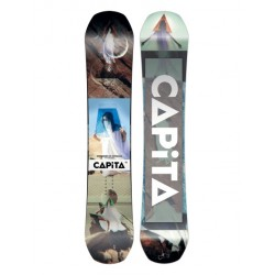 SNOWBOARD CAPITA DEFENDERS OF AWESOME 2018