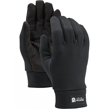 GANTS BURTON TOUCH N GO LINER 2018 - TRUE BLACK