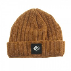 BONNET MAGENTA BEANIE - ORANGE