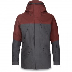 VESTE SNOW DAKINE SAWTOOTH 3L - SHADOW ANDORRA