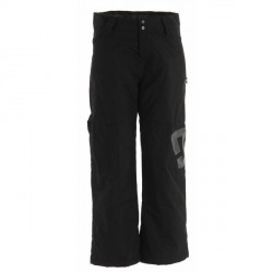 PANT KID DC BANSHEE - BLACK