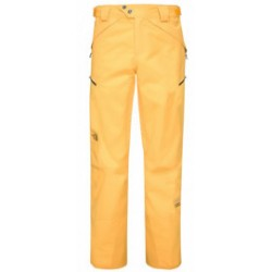 PANT THE NORTH FACE NFZ - YELLOW