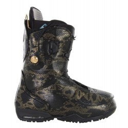 BOOTS B BY BURTON WOMAN MODERN - BLACK GOLD