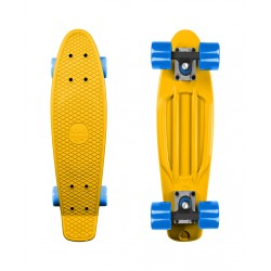 "CRUISER LONG ISLAND BUDDY 22.5"" - YELLOW"
