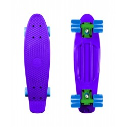"CRUISER LONG ISLAND BUDDY 22.5"" - PURPLE"