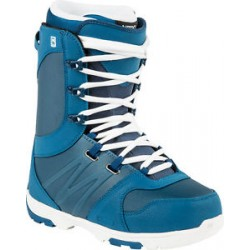 BOOTS NITRO THUNDER TLS - MIDNIGHT BLUE