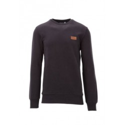 SWEAT PICTURE - TED - BLACK