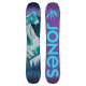 SNOWBOARD JONES DREAM CATCHER SPLIT 2018 + SKINS JONES NOMAD QUICK TENSION