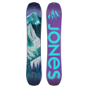 SNOWBOARD JONES DREAM CATCHER SPLIT + SKINS JONES