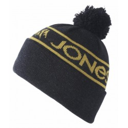 BONNET JONES CHAMONIX - BLACK