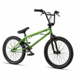 "BMX RADIO BIKE DICE FS 20"" 2018 - METALLIC GREEN"