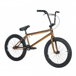 BMX SUBROSA 2018 SALVADOR XL FREECO - SATIN GOLD LUSTER