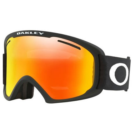 masque oakley noir