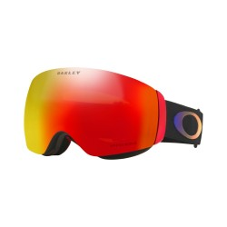 MASQUE OAKLEY PRIZM HALO FLIGHT DECK / PRIZM TORCH