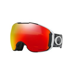 MASQUE OAKLEY AIRBRAKE XL NIGHT CAMO / PRIZM TORCH & PRIZM ROSE