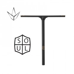 BAR BLUNT SOUL OVERSIZED 650MM - BLACK