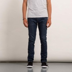 PANTALON VOLCOM VORTA SLIM TAPERED - FDV