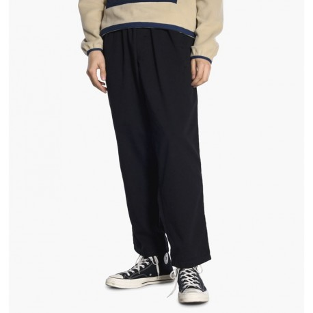 PANTALON POLAR SURF PANTS - BLACK