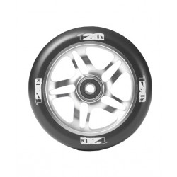 ROUE BLUNT 120MM CHROME