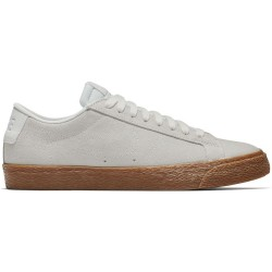 CHAUSSURES NIKE SB BLAZER LOW - SUMMIT WHITE GUM