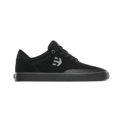 CHAUSSURE ETNIES MARANA VULC - BLACK DARK GREY