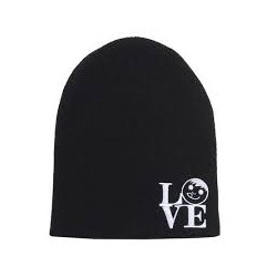 BONNET NEFF LOVE - BLACK