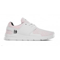 CHAUSSURES ETNIES SCOUT XT WOS - WHITE / RED / BLACK