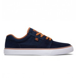 CHAUSSURES DC TONIK - NAVY / BRIGHT BLUE
