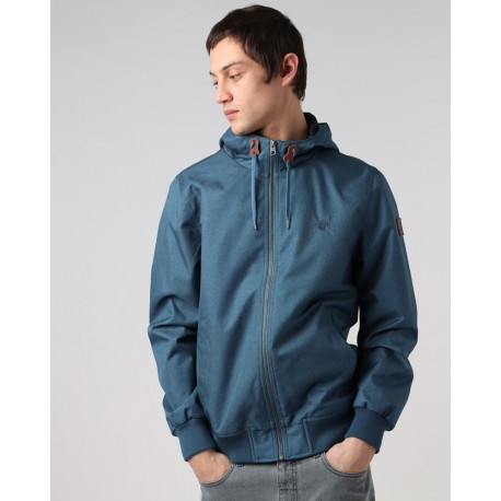 VESTE ELEMENT DULCEY LIGHT - NAVY HEATHER