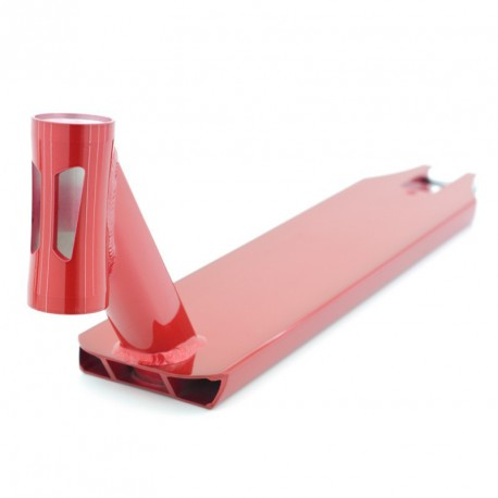 DECK BLUNT KOS RED