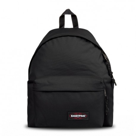 SAC À DOS EASTPACK PADDED 008 - BLACK