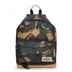 SAC EASTPAK WYOMING 80L - INTO CAMO