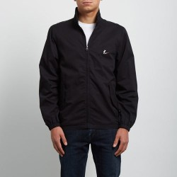 VESTE VOLCOM WHITEWATER - BLACK