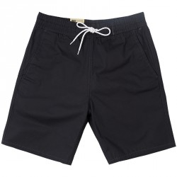 SHORT LEVIS SKATE EASY - SE GRAPHITE