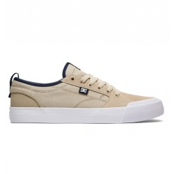 CHAUSSURE DC EVAN SMITH S - TAN