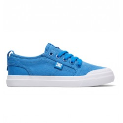 CHAUSSURE DC KID EVAN TX - BLUE