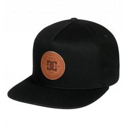 CASQUETTE DC PROCEEDER - BLACK
