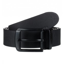 CEINTURE DC LOCKED BIRD - BLACK