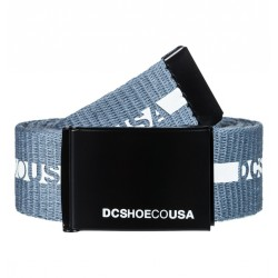CEINTURE DC CHINOOK 2 - BLUE MIRAGE