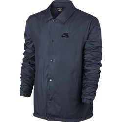 VESTE NIKE SB SHIELD COACHES - THUNDER BLUE/BLACK